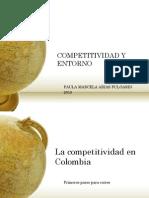 CYE 04 Competitividad en Colombia