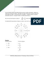 Trigonometry Sg