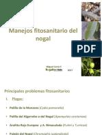 Manejos Fitosanitarios Carus Los Andes