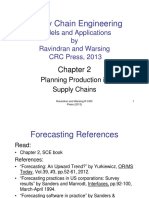 Chapter 2_Planning Production in Supply Chains