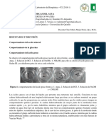 2 Reporte de Laboratorio - Propiedades Fisicoquímicas Del Agua