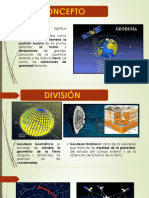 TV-561-K GEODESIA SATELITAL PRIMERA CLASE PPT.pptx