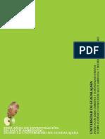 10 Años de Investigación en Salud Ambiental