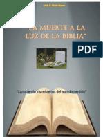 La Muerte a La Luz de La Biblia