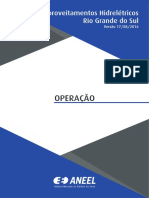 Publicacao PCH RS Operacao 2016