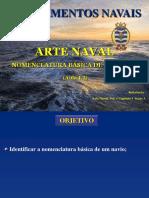 Aula 1.1 Nomenclatura Básica de um Navio-2017.ppt