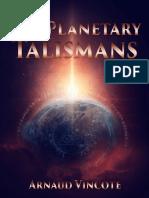 Planetary Talisman