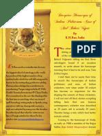 DeceptiveHoroscopesofIndianPoliticiansCaseofAtalBehariVajpaiColor.pdf