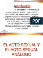 DELITOS DE VIOLACION DE LA LIBERTAD SEXUAL