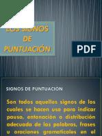 SIGNOS DE PUNTUACION 1.pptx