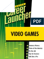 Career Launcher - Video Games