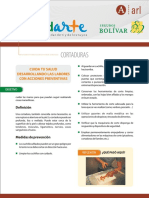 6.7 - Ficha Cuidarte Cortaduras