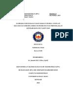 GAMBARAN KECEMASAN MASYARAKAT DI DESA ATOWATU KECAMATAN SOROPIA SEBELUM PEMBANGUNAN PROYEK JALAN KENDARI-KONAWE TAHUN 2019.docx