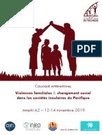 Programme Colloque Violences v4
