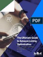 Helium 10 - Ultimate Guide to Amazon Listing Optimization.pdf
