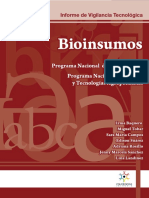 bioinsumos