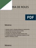 Roles