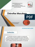 Distrofias Maculares LO:AF 2019