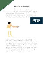 Historia de la metrología.docx