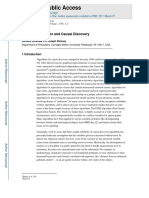 2016_Measurement Error and Causal Discovery