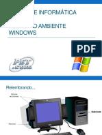 CURSO DE INFORMÁTICA BÁSICA AULA 2 O AMBIENTE WINDOWS.pdf