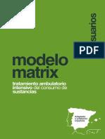 Manual Usuarios matrix