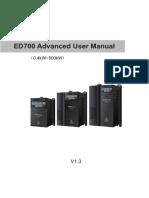 ED700AdvancedUserManual(V1.3)