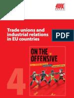 IR in Europen Countries