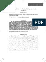 Antibacterial Activity - Moringa(2)