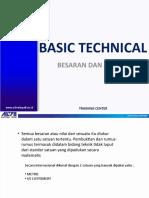 Basic Technical