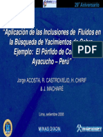 P10 Lara Porphyry Copper Acosta