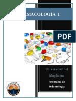 Farmacologia Gastrointestinal PDF 1