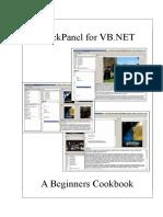 DockPanel for VB.net (Full)