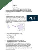 Pythagoras -Matematika
