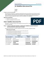 7.1.4.9 Lab - Identifying IPv4 Addresses Mod Samuel