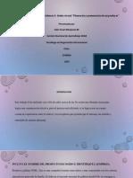 """PPresentaciónActividad de Aprendizaje 7 Evidencia 6-Sesión Virtual """"Planeación y Presentación de Mi Producto"""""""