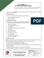 TEG Dehydartion Package