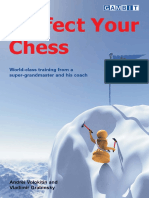 Perfect your chess.