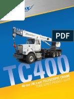 Mtx Tc400 Pc en v2 0315 Readers