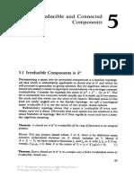 Waterhouse1979 Chapter IrreducibleAndConnectedCompone