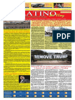 El Latino de Hoy Weekly Newspaper of Oregon | 11-06-2019