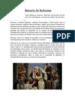 Historia de Sofonías.docx