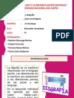 Diapositivas Bases Neurologicas