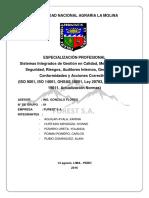 Trabajo Final - Especializacion Sig