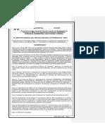 Proy Res Acuerdo Colectivo 6 Dic 2018 Sena y Organizaciones Sindicales
