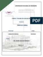 Informe Dongo Rio Manuel