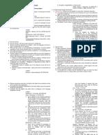 Final Statutory Construction Rules