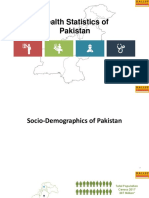 Short Report on Health Statistics of Pakistan.pptx 1