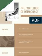 Challenge of Democracy.pptx