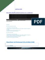 Informacio de Visual Basic Requisitos
